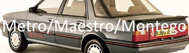 Knap MetroMaestroMontego
